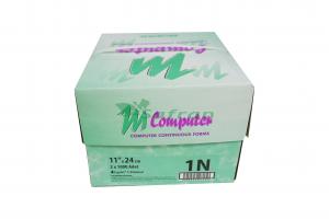 Mopak Sürekli Form Kağıdı 11x24 - 1 Nüsha 60gr. (1000 Li)